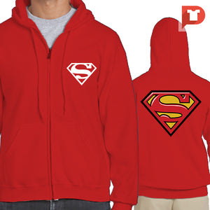 Superman V.F4 Jacket
