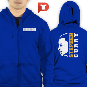 Stephen Curry V.Y6 Jacket