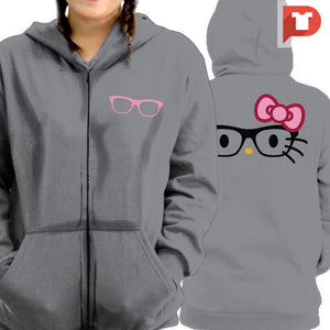 Hello Kitty V.F6 Jacket