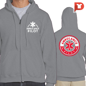 Ambulance Pilot V.PG Jacket