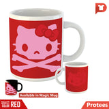 Hello Kitty V.F8 Mug