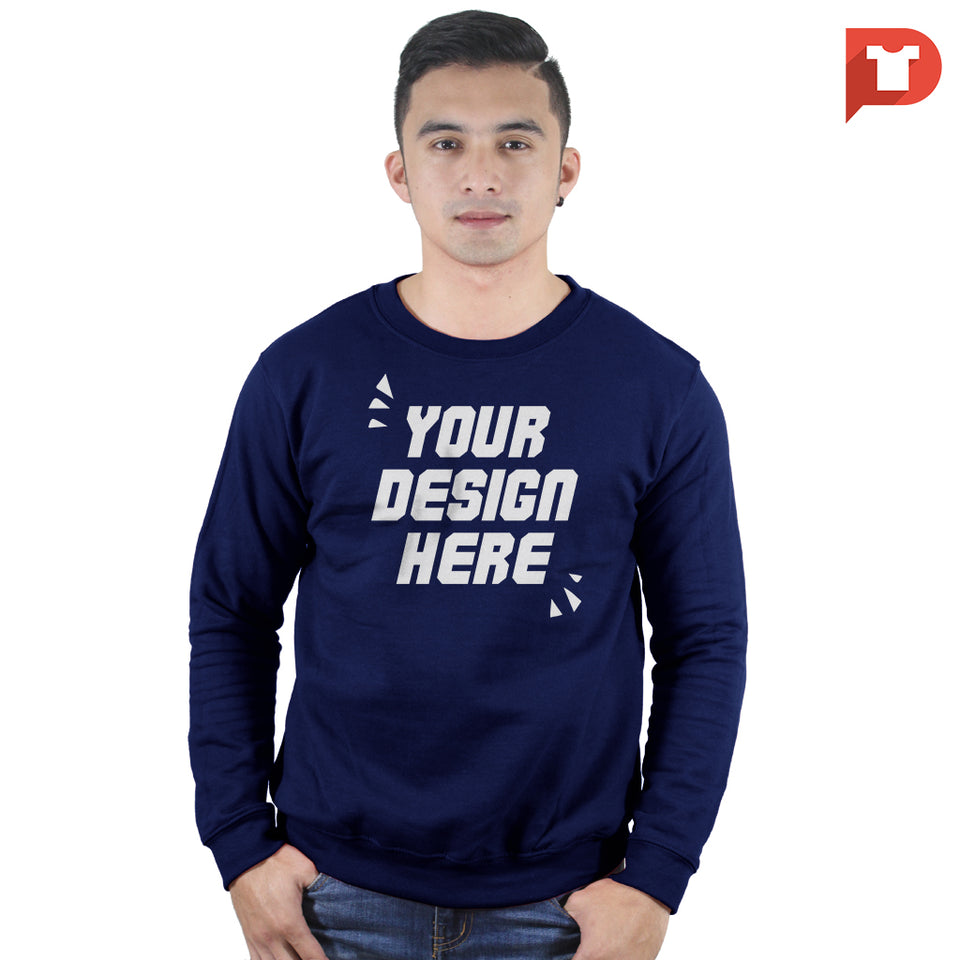Personalize: Sweatshirt