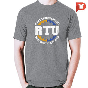 RTU V.05 Cotton Tee