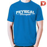 Physical Therapist V.25 Cotton Tee