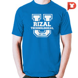 RTU V.23 Cotton Tee