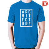 Architect V.42 Cotton Tee