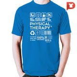 Physical Therapy V.50 Cotton Tee