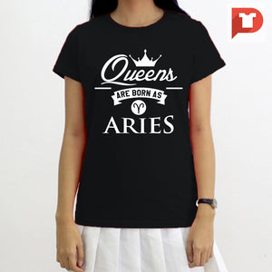 Aries V.82 Cotton Tee