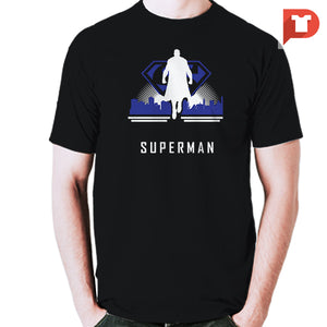 Superman V.F6 Cotton Tee