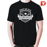 Nursing V.40 Cotton Tee