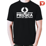 PHILSCA V.22 Cotton Tee