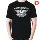 Athlete V.23 Tees