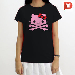 Hello Kitty V.F7 Cotton Tee