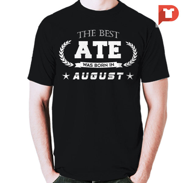 ATE V.M8 Cotton Tee