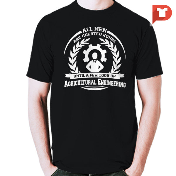 Agricultural Engineering V.54 Tee