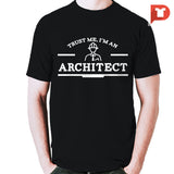 Architect V.27 Cotton Tee