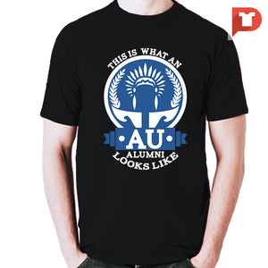 AU V.UL Cotton Tee