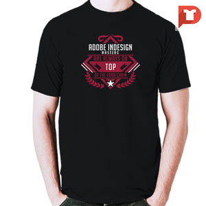Adobe InDesign Master V.WJ Tee