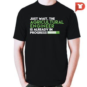 Agricultural Engineering V.RL Tee
