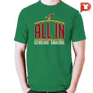 CAVS V.F5 Cotton Tee