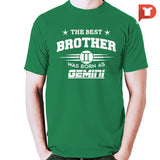 BROTHER V.Z3 Cotton Tee