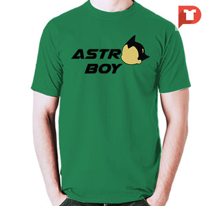 Astro boy V.F9 Cotton Tee