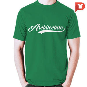 Architect V.24 Cotton Tee