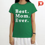 Mom V.91 Cotton Tee