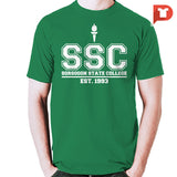 SSC V.23 Cotton Tee