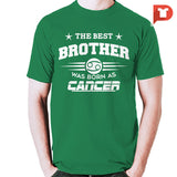 BROTHER V.Z4 Cotton Tee