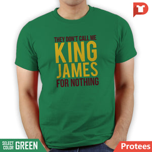 Lebron James V.X7 Cotton Tee