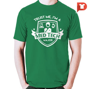 Med Tech V.28 Cotton Tee