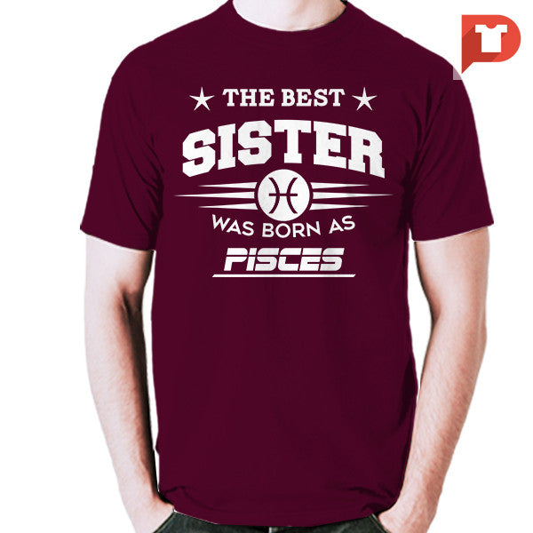 SISTER V.ZC Cotton Tee