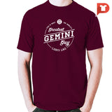 Gemini V.87 Cotton Tee