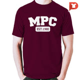 MPC V.21 Cotton Tee