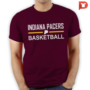 Indiana Pacers V.25 Tee