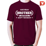 BROTHER V.M9 Cotton Tee