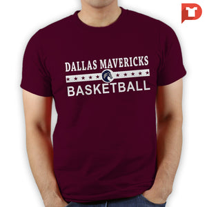 Mavericks V.25 Tee