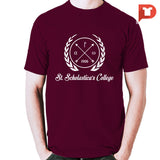 ST. SCHO V.03 Cotton Tee