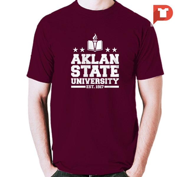 ASU V.36 Cotton Tee