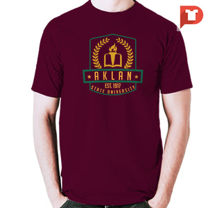 ASU V.T9 Cotton Tee