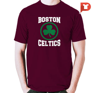 Celtics V.26 Cotton Tee