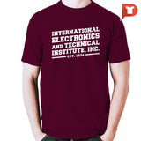 IETI V.27 Cotton Tee