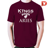 Aries V.83 Cotton Tee