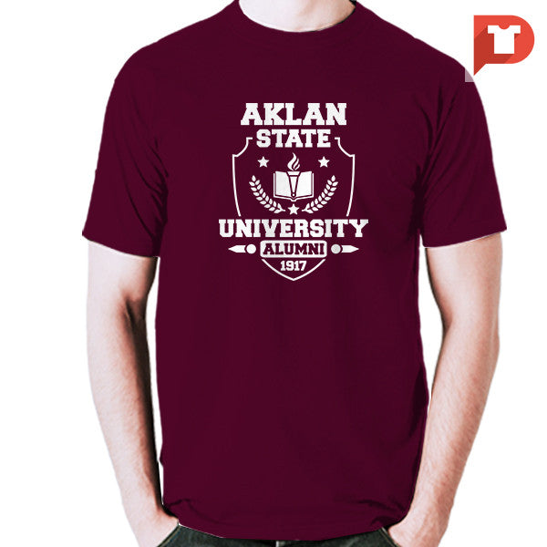 ASU V.30 Cotton Tee