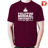 PNU V.36 Cotton Tee