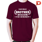 BROTHER V.MB Cotton Tee
