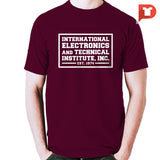 IETI V.24 Cotton Tee