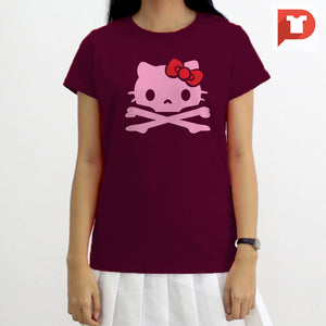 Hello Kitty V.F7 Tee