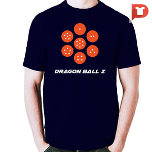 Dragon Ball Z V.F2 Tee